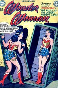 Wonder Woman Volume One Issue 37