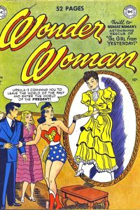 Wonder Woman Volume One Issue 38