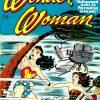 Wonder Woman Volume One Issue 40