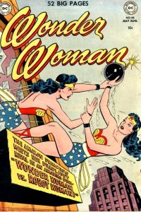 Wonder Woman Volume One Issue 48