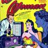 Wonder Woman Volume One Issue 53