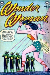 Wonder Woman Volume One Issue 58