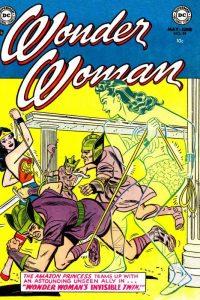 Wonder Woman Volume One Issue 59
