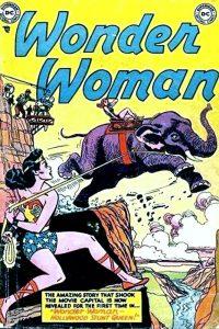 Wonder Woman Volume One Issue 61