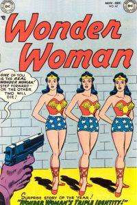 Wonder Woman Volume One Issue 62