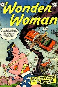 Wonder Woman Volume One Issue 65