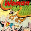 Wonder Woman Volume One Issue 66