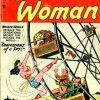 Wonder Woman Volume One Issue 67