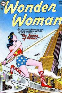 Wonder Woman Volume One Issue 69