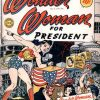 Wonder Woman Volume One Issue 7