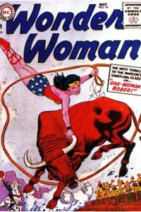 Wonder Woman Volume One Issue 74