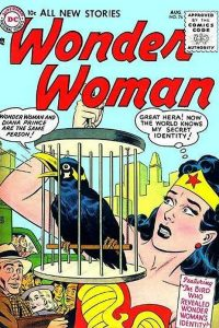 Wonder Woman Volume One Issue 76