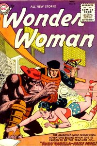 Wonder Woman Volume One Issue 78