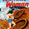 Wonder Woman Volume One Issue 87