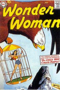 Wonder Woman Volume One Issue 91