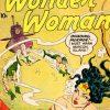 Wonder Woman Volume One Issue 93