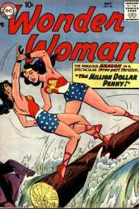 Wonder Woman Volume One Issue 98