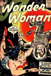 Wonder Woman Volume One Issue 99