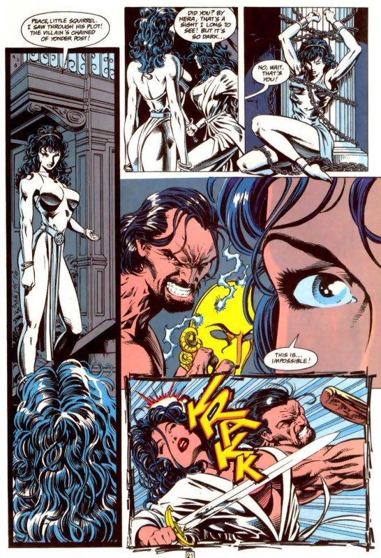 6e770ff2b1ee3 Wonder Woman - Volume 2 - 0 - Amazon Archives