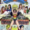 Wonder Woman Volume 2 Issue 1