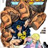 Wonder Woman Volume Two Issue 105
