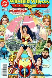 Wonder Woman Volume Two Issue 120