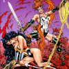 Wonder Woman Volume Two issue 124
