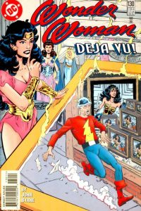 Wonder Woman Volume Two Issue 130