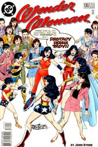 Wonder Woman Volume Two Issue 135