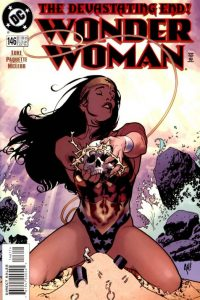Wonder Woman Volume Two issue 146