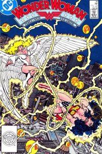 Wonder Woman Volume Two issue 16