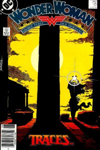 Wonder Woman Volume Two issue 17