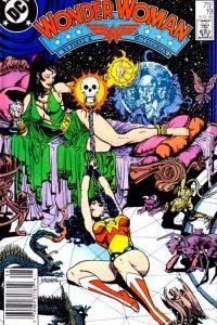 Wonder Woman Volume Two Issue 19