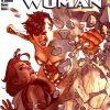 wonder woman volume two issue 192