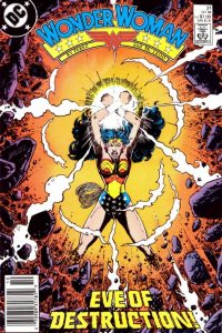 Wonder Woman Volume Two Issue 21