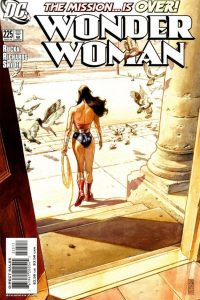 Wonder Woman Volume Two Issue 225