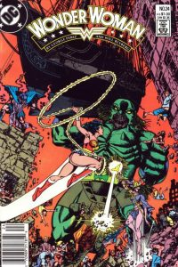 Wonder Woman Volume Two issue 24