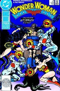 Wonder Woman Volume Two Issue 26