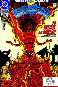Wonder Woman Volume Two Issue 61