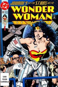 Wonder Woman Volume Two Issue 66