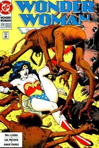 Wonder Woman Volume Two issue 77