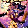 Wonder Woman Volume Three Issue 1
