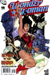 Wonder Woman Volume Three Volume 18