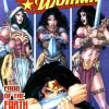 Wonder Woman Volume Three Issue 20
