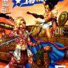 Wonder Woman Volume Three Issue 36