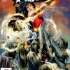 Wonder Woman Volume Three Issue 612