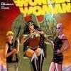 Wonder Woman Volume Four Issue 11