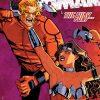 Wonder Woman Volume Four Issue 19