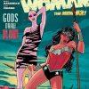 Wonder Woman Volume Four Issue 2