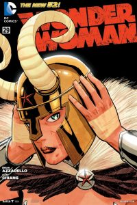 Wonder Woman Volume Four issue 29